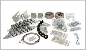 boise garage door repair garage door parts