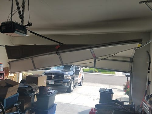 Garage Door Repair In Boise