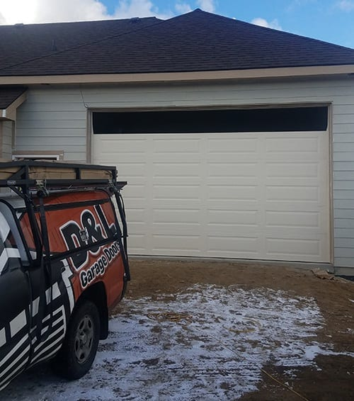 Garage Door Installation In Boise