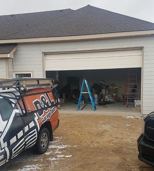 Open Garage Door Boise ID