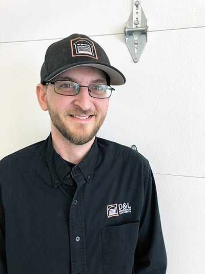 David T. | Service Manager