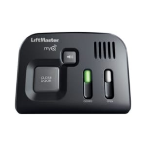 829LM GARAGE DOOR AND GATE MONITOR